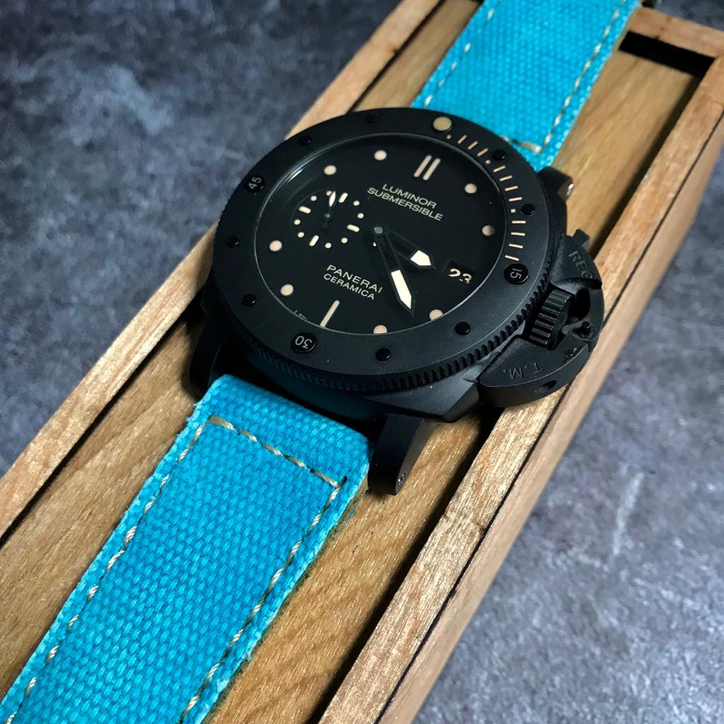 bali-straps-canvas-smurfette-panerai-submersible (1)