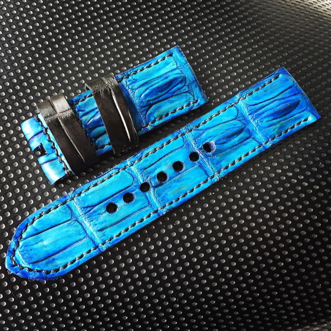 malio-straps-croco-aqua-blue-strapsonly