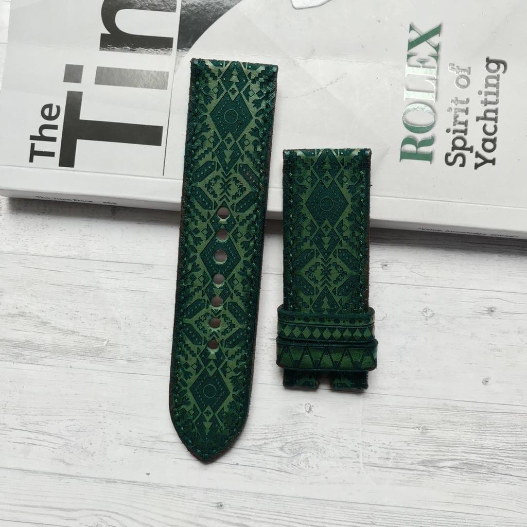 porteur-straps-tjanting-green-strapsonly