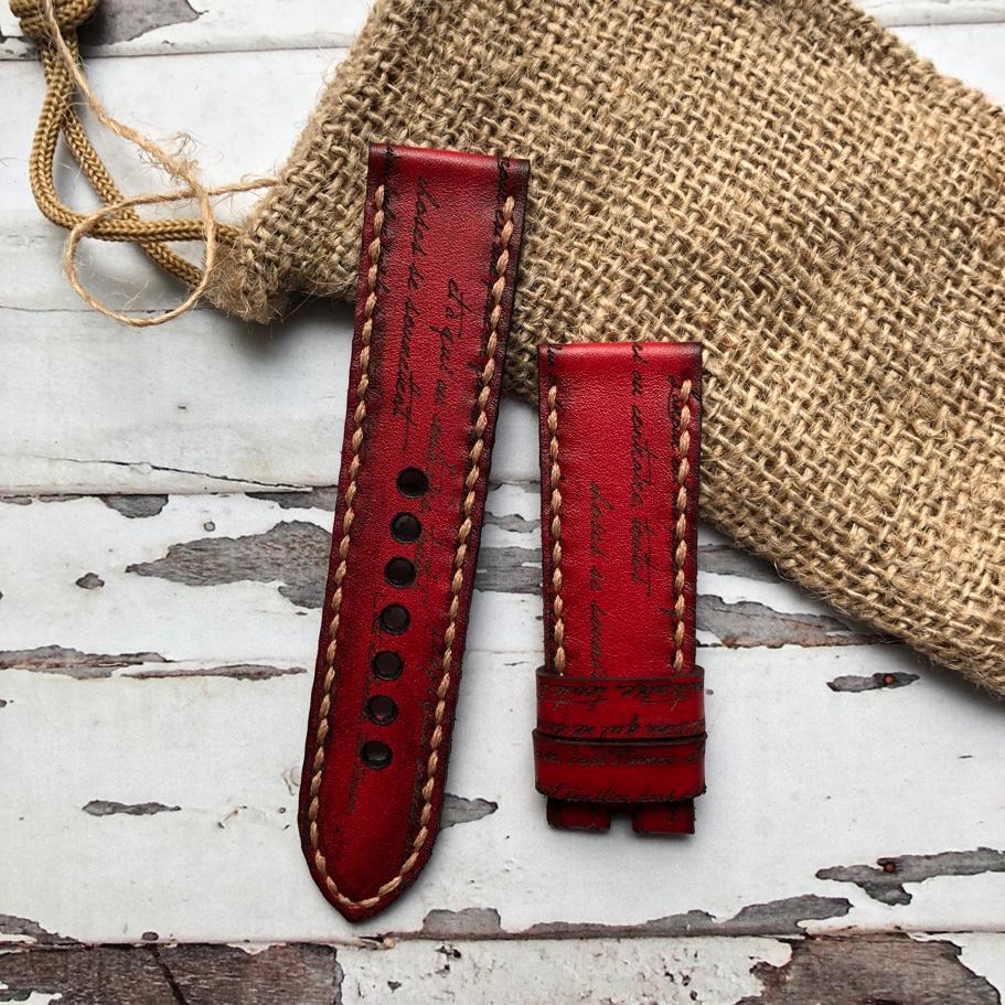 porteur-straps-tremor-red-strapsonly (1)